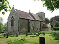 St Mary's church and churchyard - geograph.org.uk - 1313645.jpg