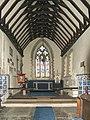 St Mary, Lenham, Kent - Chancel - geograph.org.uk - 327688.jpg
