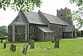 St Mary, Wimbotsham, Norfolk - geograph.org.uk - 315495.jpg