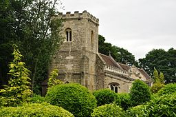 St Michael's Church, Brodsworth (9332).jpg