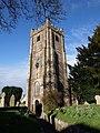 St Michael's Church, Chagford - geograph.org.uk - 716545.jpg