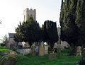 St Michael, Sutton, Norfolk - geograph.org.uk - 321610.jpg