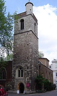 Church in City of London