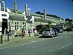 Wielka Brytania - Port Penzance Harbour