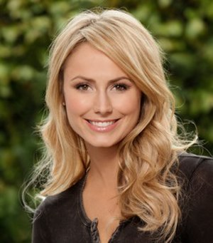 Stacy Keibler - Keibler in 2011