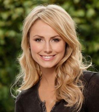 Stacy Keibler - Keibler in 2011