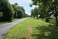 Stainton Lane near Stainton by Langworth - geograph.org.uk - 186937.jpg