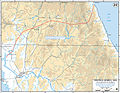 Stalemate in Korea Nov 1951 to July 1953.jpg