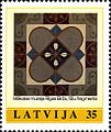 Stamps of Latvia, 2011-16.jpg