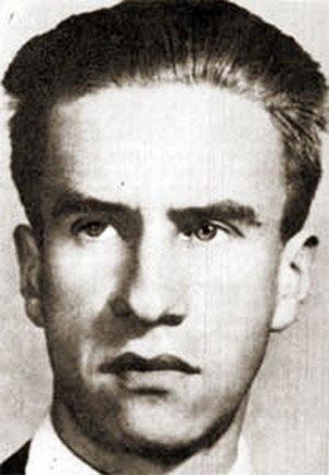 Stanisław Broniewski - Image: Stanisław Broniewski