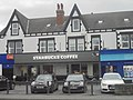 Starbucks Coffee, Street Lane, Roundhay (29th March 2018).jpg