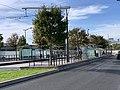 Station Tramway Ligne 3a Baron Roy Paris 2.jpg