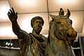 Statue of Marcus Aurelius in Musei Capitolini.jpg