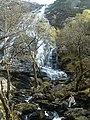 Steall Waterfall - geograph.org.uk - 27307.jpg