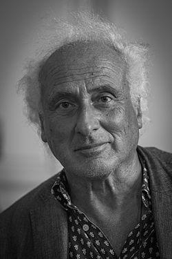 Stefano Benni par Claude Truong-Ngoc sept 2013.jpg
