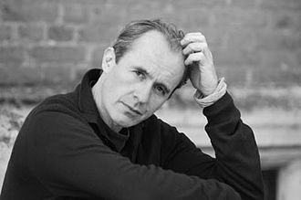 Stephen Dillane - Dillane in October 2009