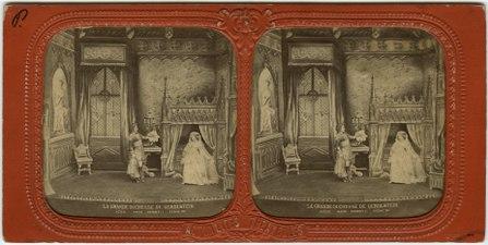 Stereokort, La Grande-Duchesse de Gérolstein 6, acte III, scène VII - SMV - S125a.tif