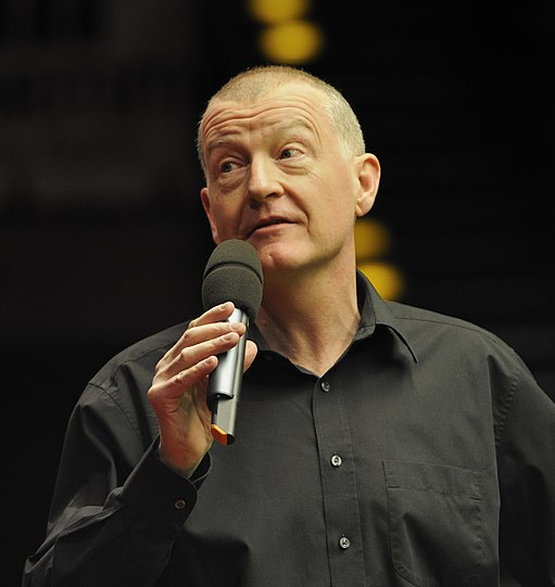 Steve Davis at German Masters Snooker Final (DerHexer) 2012-02-05 16
