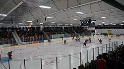 Steve Kerr Memorial Complex - Listowel, ON.jpg