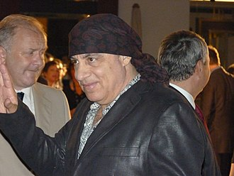 Steven Van Zandt - Van Zandt at the 2011 MIPCOM, in Cannes
