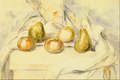 Still Life - Paul Cezanne.png