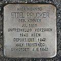 Stolperstein für Ettel Prucker.JPG