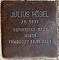 Stolperstein für Julius Höbel.jpg
