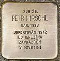 Stolperstein für Petr Hirschl.jpg