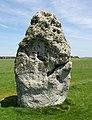 Stonehenge Heel Stone - panoramio (2).jpg