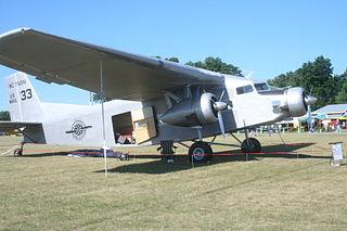 Stout Bushmaster 2000
