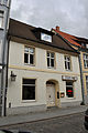 Stralsund, Tribseer Straße 28 (2012-05-12), by Klugschnacker in Wikipedia.jpg