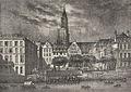 Strasbourg- Marché aux Poissons. Consulat de Bavière et de Bade. Château Royal-1840.jpg