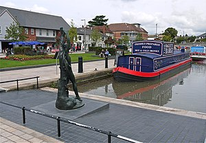 Stratford On Avon Warks - Flickr - mick - Lumix.jpg