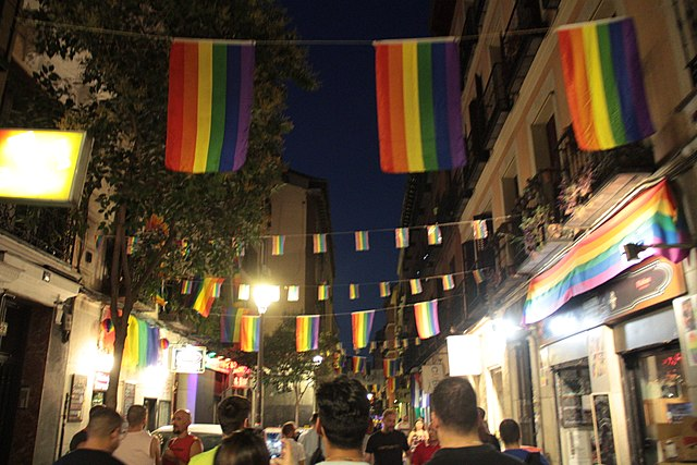 Власти Копенгагена выиграли право на проведение следующего WorldPride в 2021 году