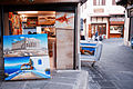 Streets of the old town of Rhodes (World Heritage City, UNESCO). Rhodes, the island of Rhodes, the Dodecanese, Greece-2.jpg