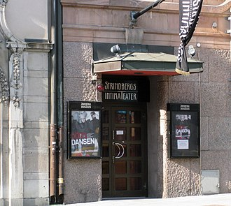 Strindbergs Intima Teater - Strindbergs Intima Teater