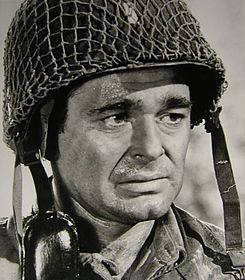 Stuart Whitman in The Longest Day (publicity still).jpg