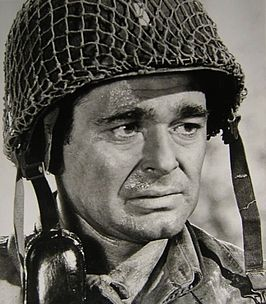 Stuart Whitman in The Longest Day (1962)