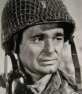 Stuart Whitman American actor