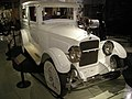 Studebaker National Museum May 2014 039 (1922 Studebaker Big Six Child's Hearse).jpg