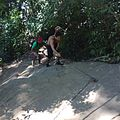 Subida para Cachoeira do Horto.JPG