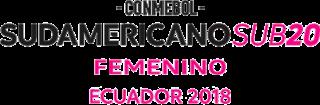 2018 South American U-20 Womens Championship