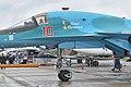 "Sukhoi Su-34 'RF-95841 - 10 red' ""Олег Пешков"" (37196065931).jpg"