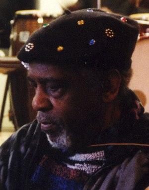 Free jazz - Sun Ra in 1992