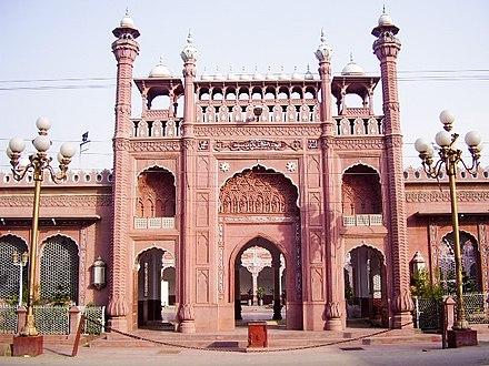 Peshawar - Wikiwand
