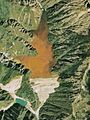 Sunokobashi Tailings Dam survey 1976.jpg