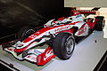 Super Aguri SA07 front-left Suzuka RacingTheater.jpg