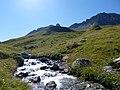 Sur la route du cormet de roselend - panoramio.jpg