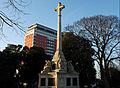Sutton War Memorial, Manor Park, Sutton, Surrey, Greater London 18.JPG