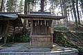 Suwa taisha Shimosha Harumiya , 諏訪大社 下社 春宮 上諏訪社 - panoramio.jpg